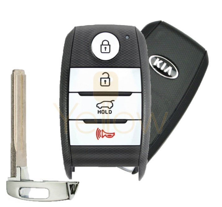 2017-2019 KIA SOUL SMART PROXIMITY KEY PN 95440-B2AC0 (BASE MODELS ONLY)