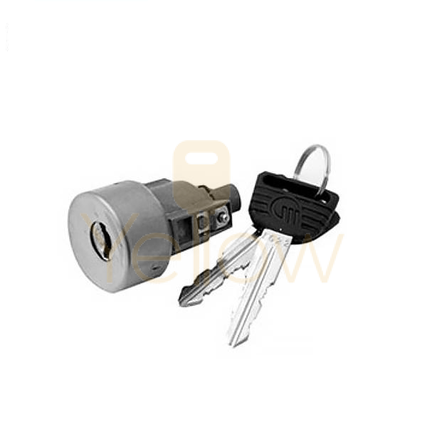 ASP C-19-113 HONDA ACURA (WITHOUT TRANSPONDER) IGNITION LOCK - CODED