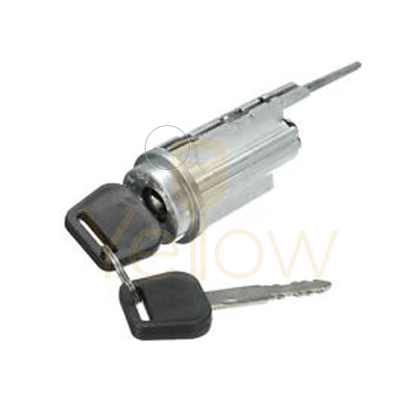 ASP C-30-142 TOYOTA IGNITION LOCK CYLINDER - CODED