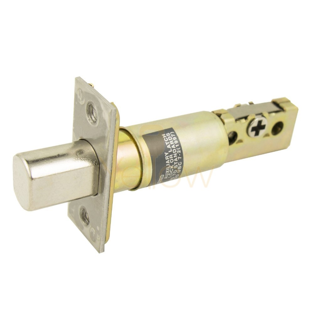 ADIR DB2ADJ JL400 ADJUSTABLE LATCH CUL STD
