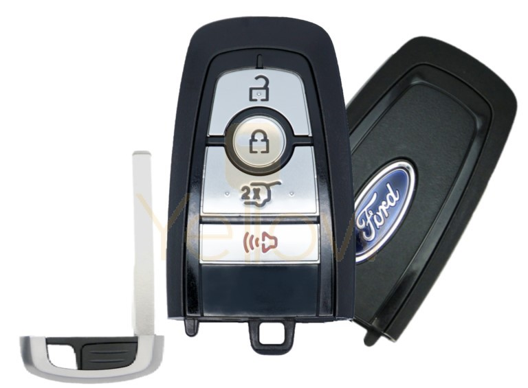 2018-2020 FORD EXPEDITION 4B SMART KEY - PN 164-R8197