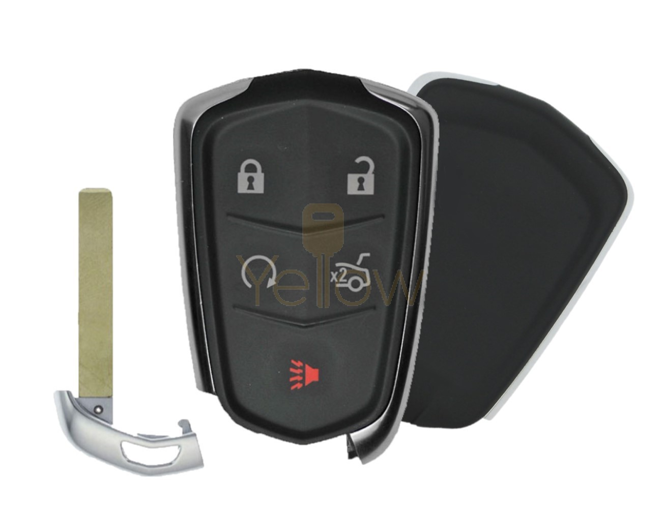 2014-2019 CADILLAC ATS CT6 CTS XTS SMART KEY 5B TRUNK / REMOTE START