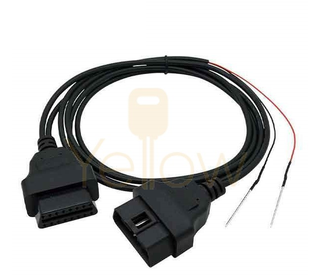 AUTEK CHRYSLER / DODGE / JEEP OBD PROGRAMMING CABLE FOR THE IKEY820 (CERTIFIED BY AUTEK)