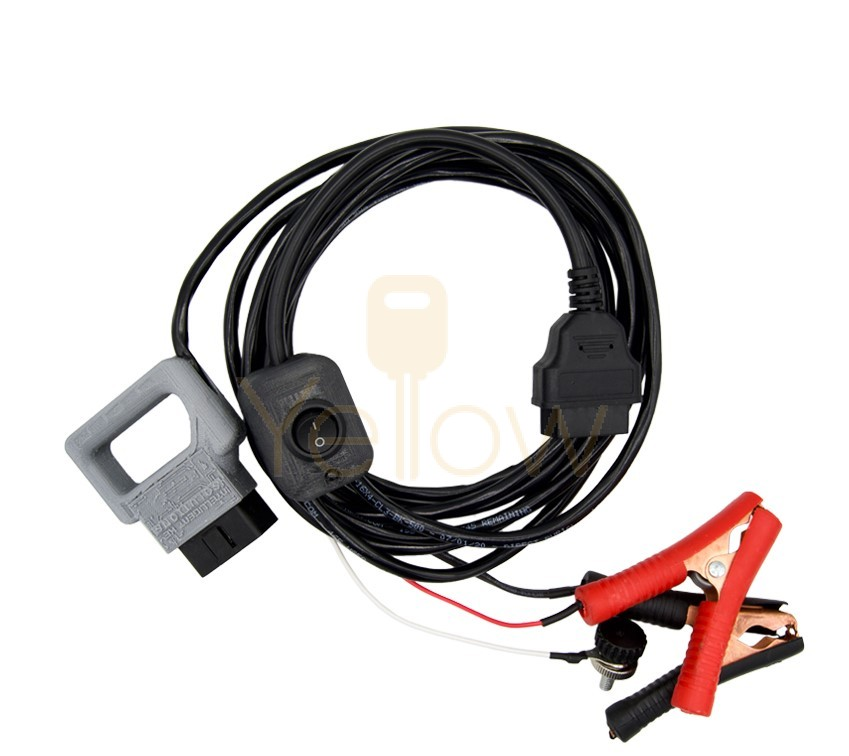 IKS  FORD MUSTANG ACTIVE ALARM BYPASS CABLE
