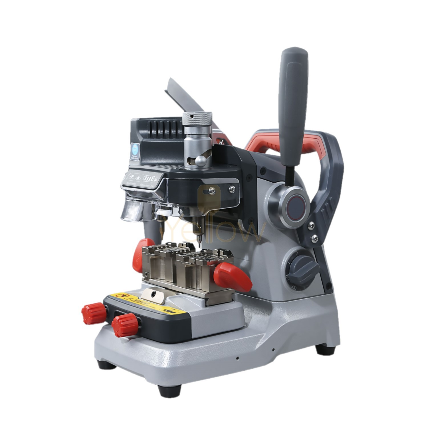 XHORSE - CONDOR DOLPHIN XP-007 MANUAL KEY CUTTING MACHINE