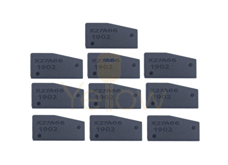 (10 PACK) XHORSE UNIVERSAL PROGRAMMABLE TRANSPONDER CHIP - 1 CHIP FOR ALL