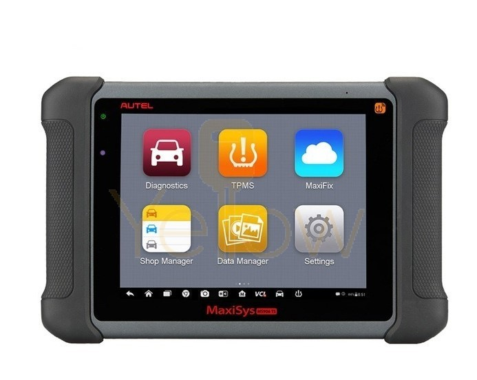 AUTEL MAXISYS MS906TS TPMS AND SCAN TOOL