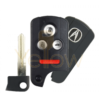 2005-2013 ACURA RL SMART KEY 4B