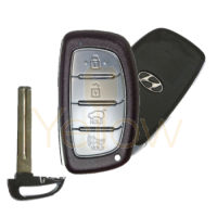 2018-2019 HYUNDAI TUCSON SMART KEY 4B HATCH PN 95440-D3510