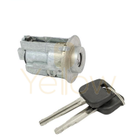 ASP C-30-199 TOYOTA SCION VEHICLES WITHOUT TRANSPONDER IGNITION LOCK - CODED