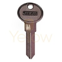 (10 PACK) BMW BMW2  MECHANICAL KEY - JMA BM-HB