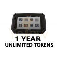 ADVANCED DIAGNOSTICS - UNLIMITED TOKEN PLAN 1 YEAR FOR SMART PRO & MVP PRO