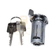 ASP LC1426 GM IGNITION LOCK CYLINDER - CODED