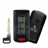 2013-2019 MITSUBISHI MIRAGE SMART KEY 3B PN 8637B153