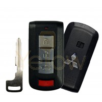 2008-2016 MITSUBISHI LANCER SMART KEY 4B TRUNK