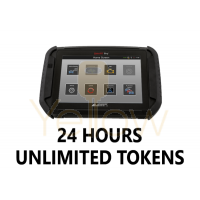 ADVANCED DIAGNOSTICS - (5 PACK) UNLIMITED TOKEN PLAN 24 HOURS FOR SMART PRO