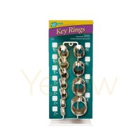 LUCKY LINE 36500 SPLIT RING DISPLAY - 6500