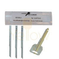 ACCUREADER HD109 KEYWAYS FOR HONDA