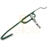ACCUREADER HU100IRT-V2 IGNITION REMOVAL TOOL FOR GM