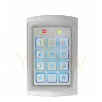 SECO-LARM - ACCESS CONTROL DIGITAL KEYPAD - 1010 USERS - STAND-ALONE - WEATHERPROOF - SEALED HOUSING - OUTDOOR