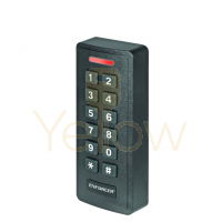 SECO-LARM - ACCESS CONTROL DIGITAL KEYPAD PROX READER - 1000 USERS - STAND-ALONE - OUTDOOR