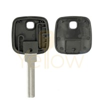 KEY SHELL NE66 FOR VOLVO