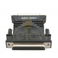 SMART PRO CABLE ADAPTER 50 PIN TO 25 PIN