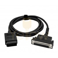SMART PRO NISSAN 10 PIN LEAD CABLE NATS2