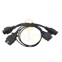 SMART PRO CABLE FOR JEEP FIAT 2018-2019 PROGRAMMING