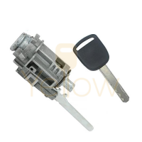ASP C-19-122 HONDA HO03 IGNITION CYLINDER - CODED