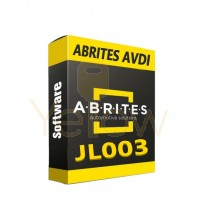 ABRITES - AVDI - JL003 - JAGUAR, LAND ROVER MILEAGE RE-CALIBRATION SOFTWARE