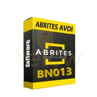 ABRITES - AVDI - BN013 - BMW - MINI COOPER - FEM/BDC KEY PROGRAMMING, MILEAGE RESET, ADAPTATION & CAS4 KEY PROGRAMMING BY DUMP