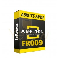 ABRITES - AVDI - FR009 - FORD MAZDA AIRBAG CLEAR CRASH DATA & REVIEW