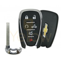 2021 CHEVROLET CAMARO / MALIBU SMART KEY 6B - PN 13522886