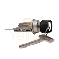 ASP C-30-140 TOYOTA IGNITION CYLINDER - CODED