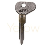 (10 PACK) VW V27 / V26 / VW67 MECHANICAL KEY - JMA VO-K