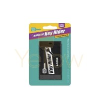 LUCKY LINE JUMBO MAGNETIC KEY HIDER - 1 PCS - CARDED