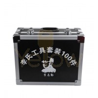 ORIGINAL LISHI TOOLBOX FOR HOLDING 100 TOOLS