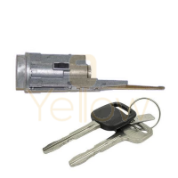 ASP C-30-156 TOYOTA TUNDRA IGNITION LOCK - CODED
