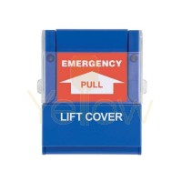 RCI 904P-B EMERGENCY PULL STATION - BLUE FINISH