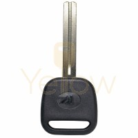 HIGH SECURITY LONG BLADE PLASTIC HEAD FOR LEXUS KK10P/LXP90 BLANK KEY