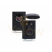 STRATTEC 5923884 KEYLESS ENTRY REMOTE 5B HATCH/ REMOTE START
