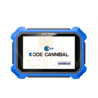 CODE CANNIBAL PROGRAMMER IMMO + DIAG  (WITH 1 YEAR FREE SUBSCRIPTION)