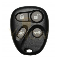 CADILLAC KEYLESS ENTRY REMOTE 4B