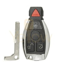 MERCEDES-BENZ FOBIK KEY 4B