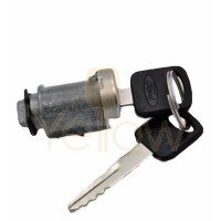STRATTEC 707592C FORD IGNITION LOCK CODED