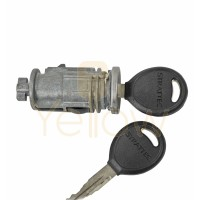 STRATTEC 704650C CHRYSLER DODGE CODED IGNITION