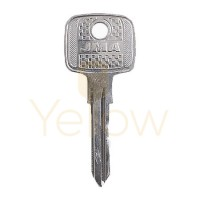 (10 PACK) MB15 / HU22 MERCEDES BENZ MECHANICAL KEY - JMA ME-HZ