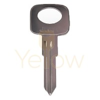 (10 PACK) MB41 / X82 / HU36 MERCEDES BENZ MECHANICAL KEY - JMA ME-HU