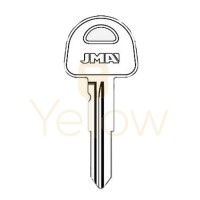 (10 PACK) SUZUKI SUZ17 / X180 / X186 MECHANICAL KEY - JMA SUZU-8